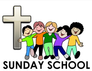 Image result for sunday school